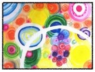 Watercolor wrk shp